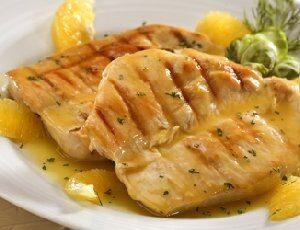 Comida Congelada Delivery - Filé de Coxa de frango
